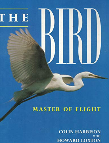 9780713723502: The Bird: Master of Flight