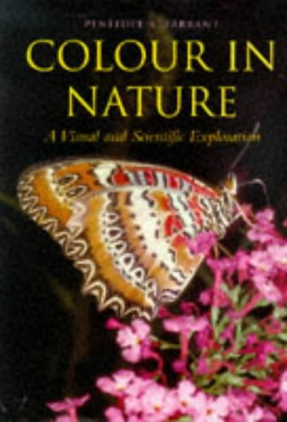9780713723519: Color in Nature: A Visual and Scientific Exploration