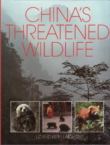 9780713723724: China's Threatened Wildlife