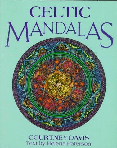 9780713723755: Celtic Mandalas