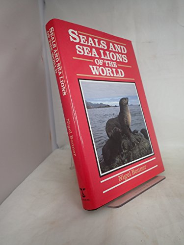 9780713723779: Seals and Sea Lions of the World