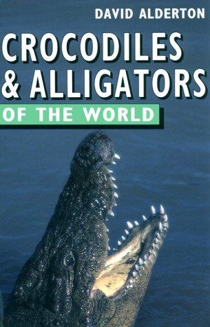 9780713723823: Crocodiles and Alligators of the World