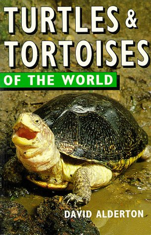9780713723915: Turtles & Tortoises of the World