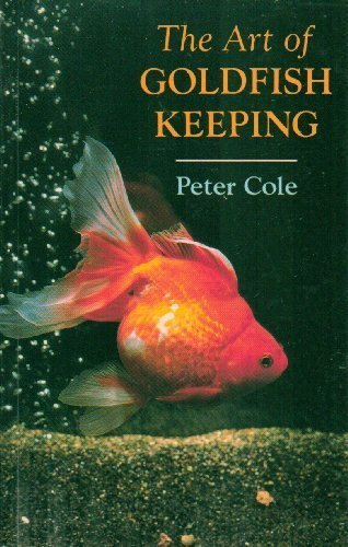 The Art of Goldfish Keeping: Peter Cole