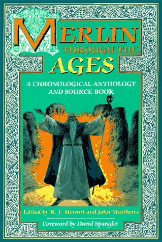9780713724660: Merlin Through the Ages: A Chronological Anthology and Source Book
