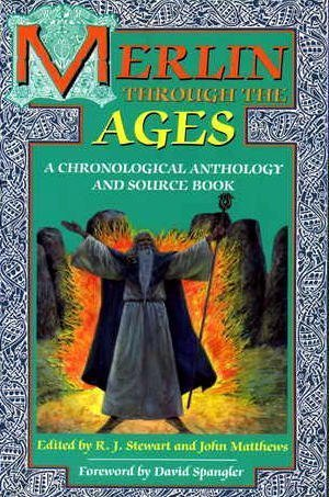 9780713724684: Merlin Through the Ages: A Chronological Anthology and Source Book