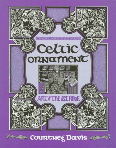 9780713725476: Celtic Ornament: Art of the Scribe