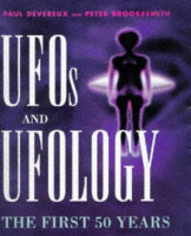 9780713726572: UFOs and Ufology: The First 50 Years