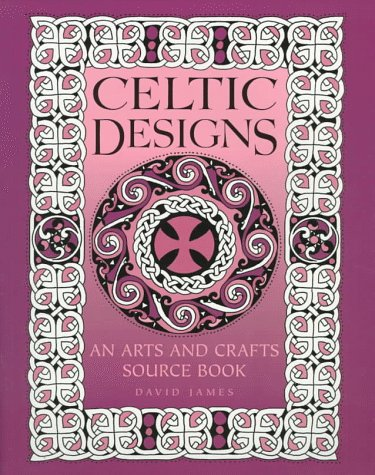 9780713726886: Celtic Designs: An Arts and Crafts Source Book