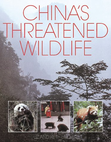 9780713727050: China's Threatened Wildlife