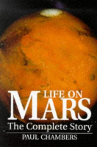 Life on Mars: The Complete Story
