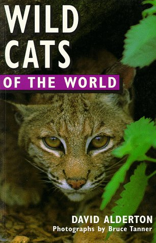 9780713727524: Wild Cats of the World (Of the World Series)
