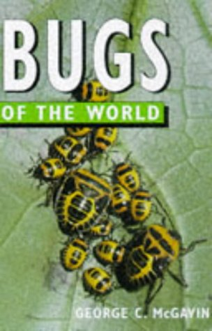 9780713727869: Bugs of the World