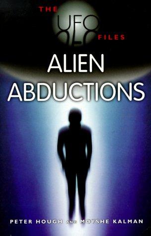 9780713727975: The UFO Files: Alien Abductions (UFO files series)