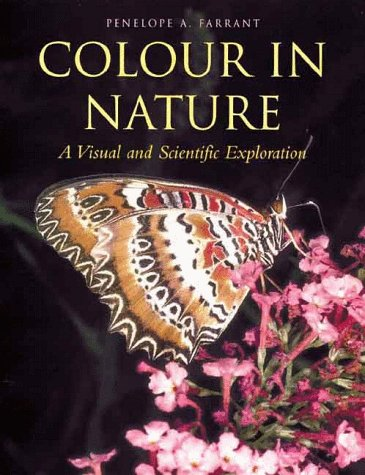 9780713728064: Color in Nature: A Visual and Scientific Exploration