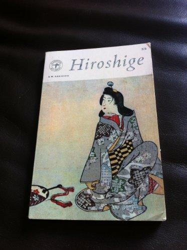 9780713734157: Hiroshige (Art)