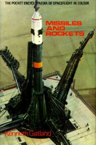 9780713735055: Missiles and Rockets (Colour)