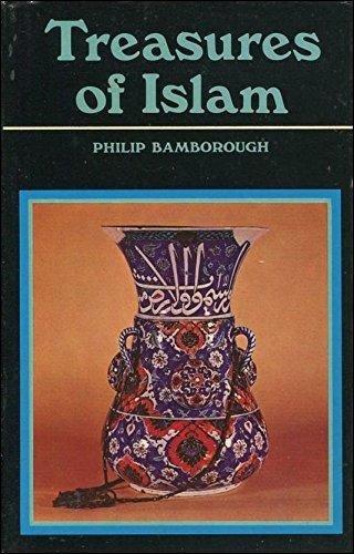 Treasures of Islam: Philip Bamborough