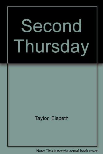 9780713802009: Second Thursday