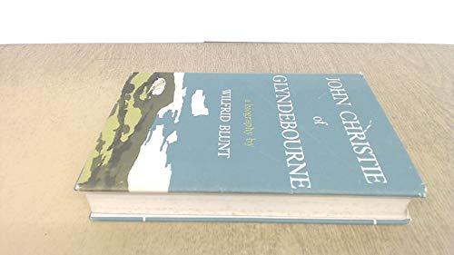 9780713802122: John Christie of Glyndebourne: A Biography