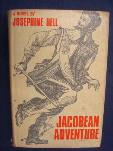 9780713802368: Jacobean Adventure