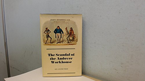 9780713805901: The Scandal of the Andover Workhouse