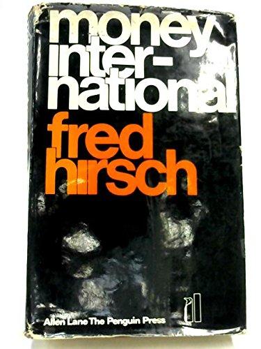 Money international: Hirsch, Fred