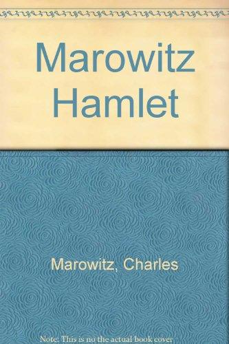 9780713900279: Marowitz Hamlet