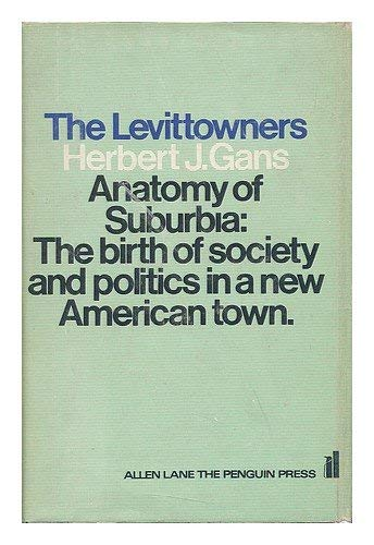 9780713900347: The Levittowners