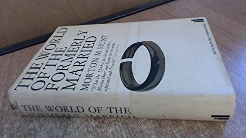 9780713900439: World of the Formerly Married