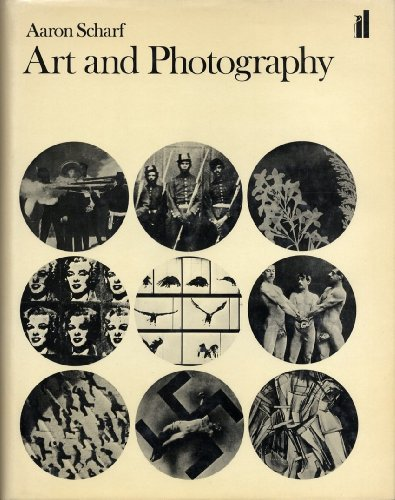 9780713900521: Art and Photography