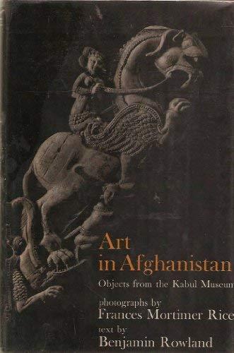 9780713900682: Art in Afghanistan