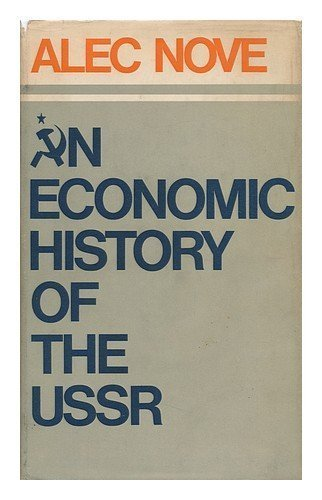 9780713900699: Economic History of the USSR