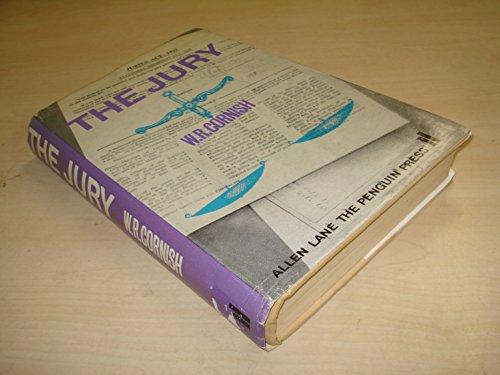 9780713900767: Jury, The