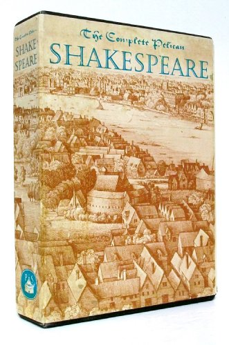 9780713900903: The Complete Pelican Shakespeare