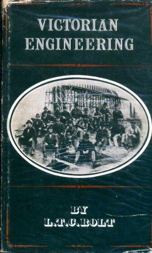 9780713901047: Victorian Engineering (Pelican books)