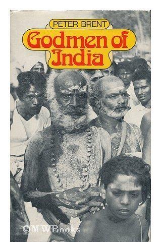 9780713901474: Godmen of India