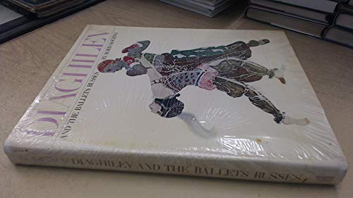 9780713901740: Diaghilev and the Ballets Russes