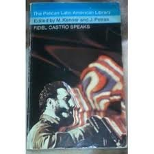 9780713901856: Fidel Castro Speaks