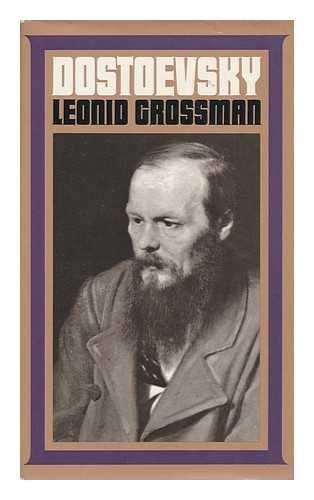 9780713902129: Dostoevsky