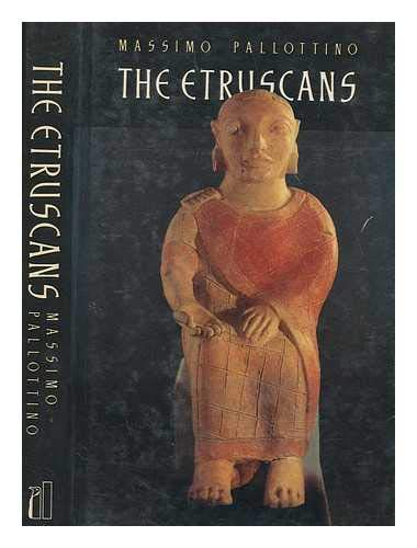 9780713902181: The Etruscans