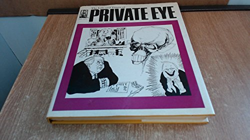 "9780713902556: Life and Times of ""Private Eye"", 1961-71"