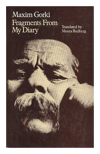 9780713902686: Fragments from My Diary