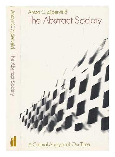 9780713902730: Abstract Society