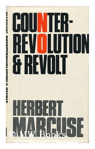9780713903409: Counter-revolution and Revolt