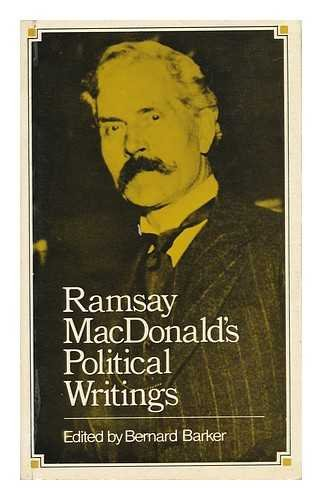 9780713903584: Political Writings