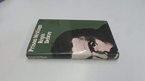 9780713903690: Prison Writings
