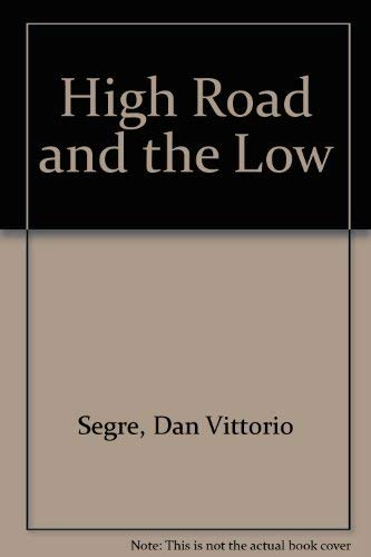 The High Road and the Low: A Study in Legitimacy, Authority and Technical Aid