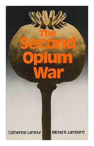 Second Opium War: Lamour, Catherine; Lamberti,