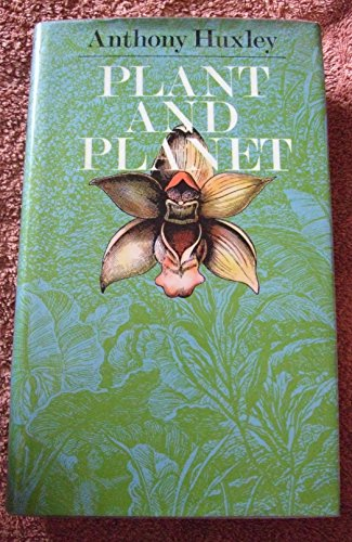 9780713904963: Plant and Planet